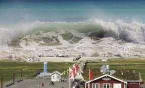 Tsunamis, hechos y naturaleza de una catástrofe. Foto: Pixabay