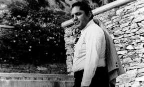 Julio Jaramillo es uno de los expositores más importantes del pasillo. Foto: INPC