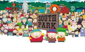 South Park enfrenta a Los Simpsons