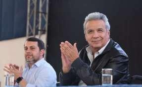 Al encuentro acudieron cinco mil integrantes de organizaciones sociales del país. Foto: Presidencia