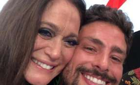 La actriz brasileña Susana Vieira diagnosticada con leucemia. Foto: Instagram