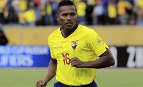 El ecuatoriano aseguró que Caicedo ama al país y la selección nacional. Foto: Tomada de @FEFecuador