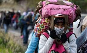 Así lo solicitó el presidente durante XXVI Cumbre Iberoamericana de Guatemala. Foto: Archivo AFP
