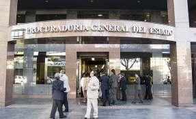QUITO, Ecuador.- Acusación de Procuraduría se realiza a 19 días que concluya instrucción fiscal en caso Alvarado. Procuraduría.