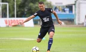 Palacios jugó en los equipos: Colón, Ciudad Norte y Rocafuerte. Foto: Emelec