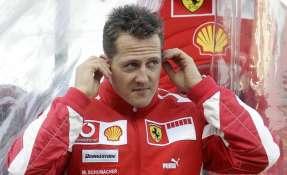 Este 29 de diciembre se cumplirán cinco años del accidente que sufrió Schumacher. Foto: AFP