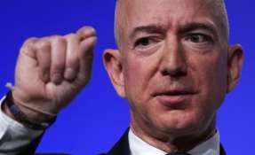 Jeff Bezos creó recientemente un fondo que creará escuelas Montessori.