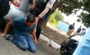 Prisión preventiva para hombre que habría violado a su hijastra. Foto: Twitter