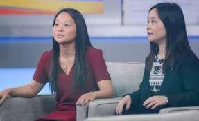 """Ambas sabían que eran adoptadas, pero sus documentos de adopción decían """"hija única"""". Foto: Getty Images"""