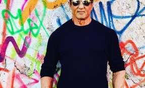 """Sylvester Stallone compartió nuevas fotografías de """"Rambo 5"""". Foto: Instagram"""