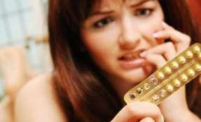 Algunas mujeres deciden tomar la píldora sin receso, para evitar la menstruación.