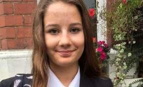 Molly Russell se suicidó en 2017. Tenía 14 años.