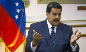 Canciller mantuvo encuentro secreto con enviado especial de EEUU para Venezuela. Foto: AP