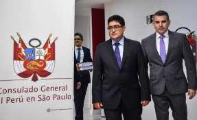 Odebrecht pagará $228 millones a Perú para seguir trabajando en el país. Foto: AFP