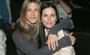 Las actrices planearon un viaje para celebrar el cumpleaños número 50 de 'Rachel'. Foto: AP
