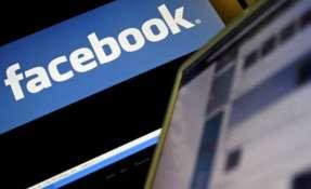 Facebook identifica origen del problema y dice que está en vías de resolverse. Foto: AFP