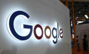 Multa multimillonaria a Google por abuso de posición dominante. Foto: AFP