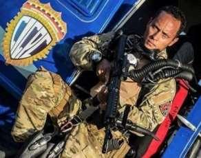 Videos compartidos, según medios de Venezuela, por Pérez en su cuenta de Instagram muestran las diferentes acciones que realizó y las armas de grueso calibre que tuvo asignadas.
