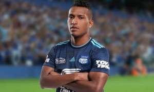Fernando Guerrero, figura 'azul'.