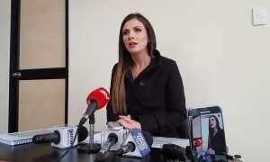 Legisladora pidió hace un mes que procurador sea llamado a la Asamblea Nacional. Foto: Twitter Ana Galarza
