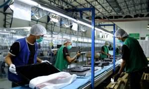 El desempleo en Ecuador se ubicó en 4,1% en el tercer trimestre del año. Foto: ANDES