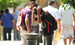 Los contaminantes provocan una mayor humedad en el aire, que desencadena más lluvias. Foto: Archivo/Ecuavisa