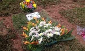 Piloto rebelde Óscar Pérez enterrado en Caracas sin autorización de familiares. Foto: Twitter