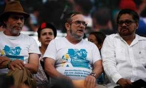 """FARC suspenden su campaña electoral en Colombia por falta de """"garantías"""". Foto: Archivo - Referencial"""