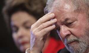Ahora el mayor obstáculo es que los recursos dependen de un juez previamente en contra de Lula. - Foto: Nación