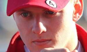 Mick Schumacher correrá en la F2 en 2019. Foto: Getty Images