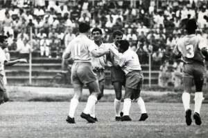 Emelec 1957