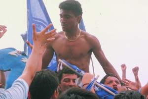 Emelec 1993