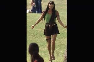 Así vestían las chicas de la secundaria en 1969, California, ¿Mejor o peor que la actualidad?