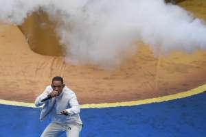 Foto: CHRISTOPHE SIMON / AFP
