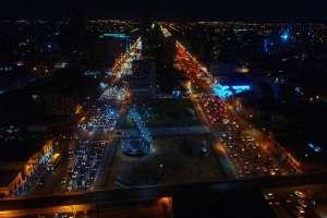 Avenidas Quito y Machala