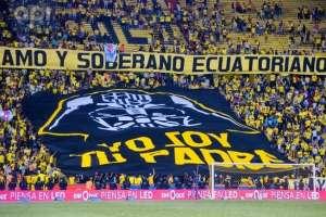 GUAYAQUIL, Ecuador.- En este duelo se recaudó más de 188 mil dólares por ventas de entradas. Foto: API