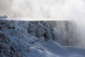Cataratas del Niágara, en Estados Unidos. Foto: AFP