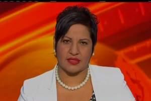 Contacto Directo 25/11/15. María José Carrión sobre paquete de enmiendas constitucionales. Foto: Captura de video