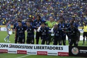 MEDELLÍN, Colombia.- Están confirmados los 11 guerreros de Sangolquí.