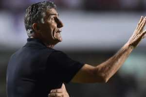 El entrenador argentino criticó a la 'Tri' y la elección de jugadores del 'Bolillo'. Foto: Archivo