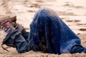 ¿Hora de sacar la cabeza de debajo de la arena?