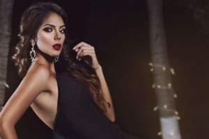 Miss Ecuador 2016 agradeció a sus seguidores por el apoyo durante el concurso. Foto: Tomado de Instagram Connie Jiménez.