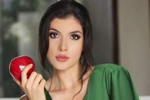 La nueva reina de la belleza nacional tiene 21 años y trabajará por la inclusión social. Foto: Instagram