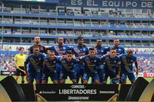 Emelec depende de sí para clasificar a los octavos de final de la Conmebol Libertadores.