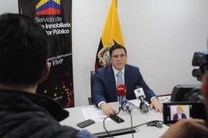 QUITO, Ecuador.- La mayoría de estas propiedades están ubicadas en Quito y Guayaquil, informó el director general de Inmobiliar, Nicolás Issa. Foto: Twitter Inmobiliar.
