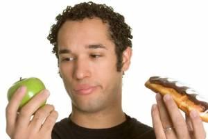 Una razón más para elegir una dieta saludable. Foto: BBC