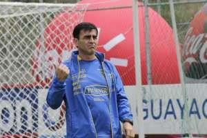 La futuro de Gustavo Quinteros en la selección podría decidirse la próxima semana.