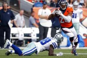 Los Dallas Cowboys también quedaron como la franquicia de mayor valor en la NFL por 11mo año consecutivo. Foto: AP