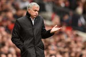 El entrenador portugués le dio descanso a 4 futbolistas del Manchester United. Foto: AFP