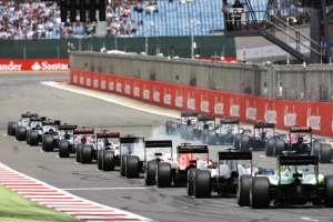La carrera se realizaría el 29 de octubre próximo. Foto: Tomada de lopezdoriga.com